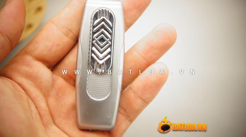 Bật Lửa Sạc Cổng USB MS 66 001