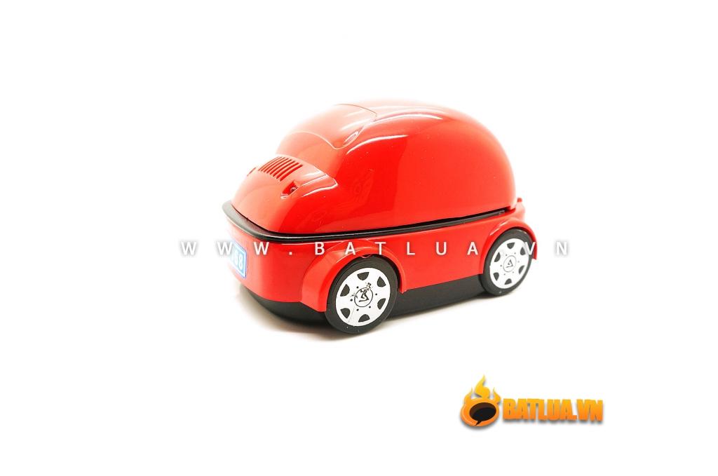 Gạt tàn kiêm Máy hút mùi kiểu dang ô tô