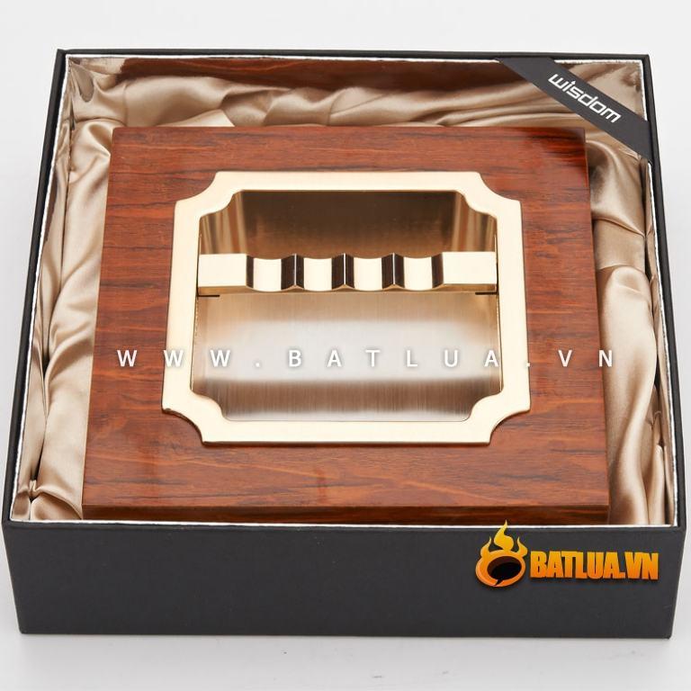 Gạt Tàn Thuốc Lá Xì Gà WZ-010T