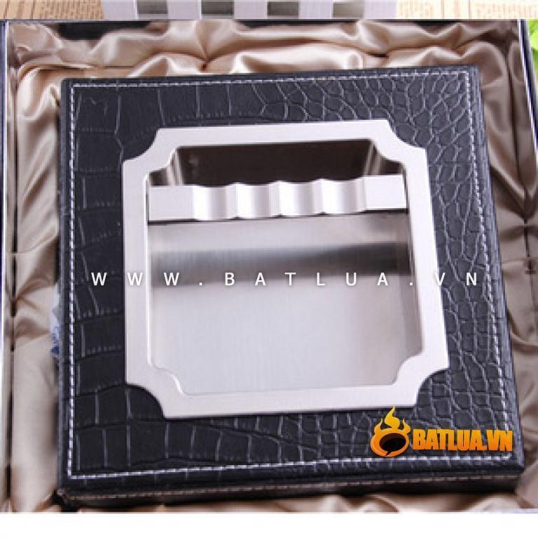 Gạt Tàn Thuốc Lá Xì Gà WZ-013T