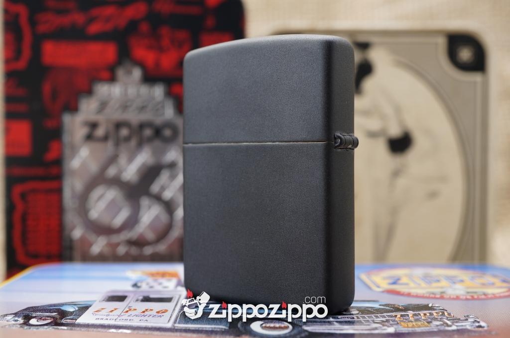 zippo cổ hard rock sản xuất năm 1996