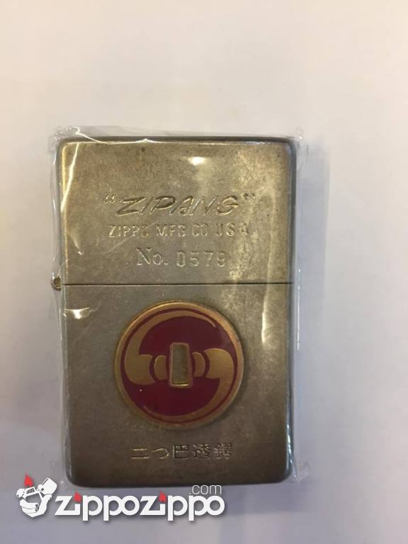 Zippo cổ ZiPang Limited