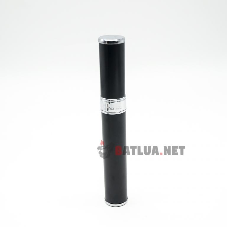 Bộ gạt tàn xì gà (Cigar), ống đựng xì gà, dao cắt xì gà Cohiba cao cấp