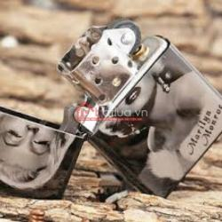 Bật lửa Black ice Sexy Girls Marilyn Monroe Zippo Lighter - Mã SP: BL09982