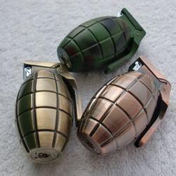 Bật lửa bom H202 - Mã SP: BL00011