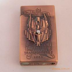Bật lửa cảm ứng chenlong 352 hình Transformer 2009 - Mã SP: BL09238