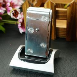 Bật lửa cảm ứng ChenLong  CL616 kim cương - MS33 017 - Mã SP: BL00043