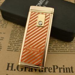 Bật lửa cảm ứng nhẹ như Iphone promise mã BN220-H13 với thiết kế nhỏ gọn thanh nhã - Mã SP: BL01234