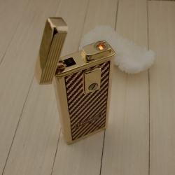 Bật lửa cảm ứng Promise thế hệ mới loại lửa khò mã BN220-H11 - Mã SP: BL01297