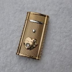 Bật lửa cảm ứng ChenLong  CL613A Trái tim đôi  - Sang trọng  - MS33 028 - Mã SP: BL00040
