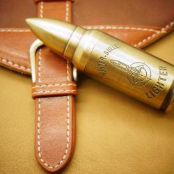 Bật lửa hình 1 viên đạn AMI - MS 55 003 - Mã SP: BL00605