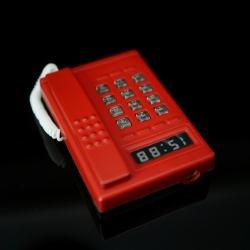 Bật lửa hình điện thoại để bàn MS88 046