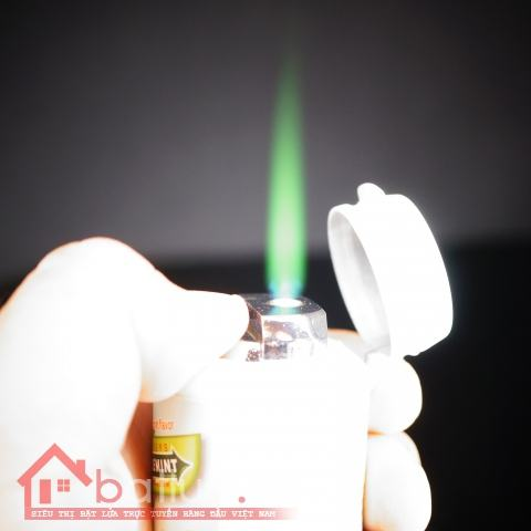Bật lửa hình hộp kẹo EXtra MS88 044