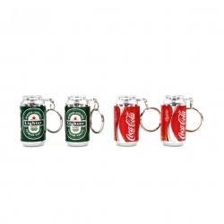 Bật lửa hình lon bia mini - Mã SP: BL09815