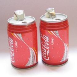 Bật lửa hình lon Cocacola MS88 041