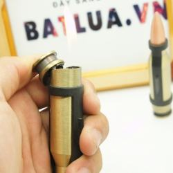 Bật lửa hình một viên đạn - MS55 032 - Mã SP: BL00089