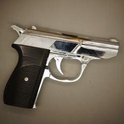 Bật lửa hình súng lục walther - MS55 027 - Mã SP: BL00097