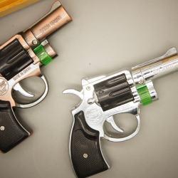 Bật lửa hình  súng ngắn có laser - MS55 029 - Mã SP: BL01119