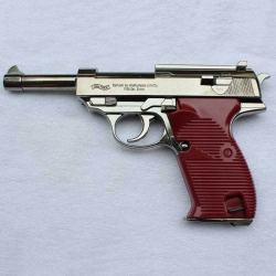 bật lửa hình súng quân sự  P38 - MS 55 008 - Mã SP: BL00600