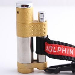 Bật lửa khò Dolphin lighter 069 kiểu dáng sáng tạo - Mã SP: BL09539