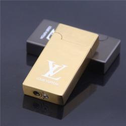 Bật lửa khò thời trang in logo Louis Vuitton - Mã SP: BL09057
