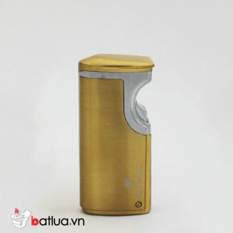 Bật lửa khò xì gà Cohiba COB-577 màu xám