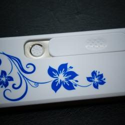 Bật lửa không dùng ga sạc điện qua USB hình Máy MP3 sành điệu MS66 018 - Mã SP: BL00541