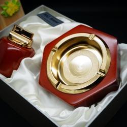 Bật lửa kiêm gạt tàn JP-1009 - Mã SP: BL00445