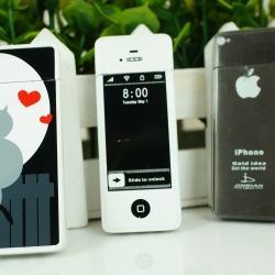 Bật lửa kiểu dáng hình iphone nhỏ đẹp TC201 - Mã SP: BL01724