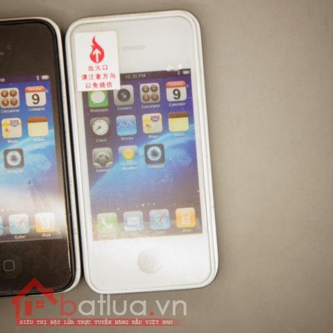 Bật lửa kiểu dáng iphone cực hot  MS88 013