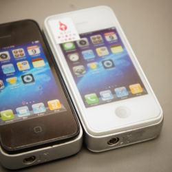 Bật lửa kiểu dáng iphone cực hot  MS88 013 - Mã SP: BL01123