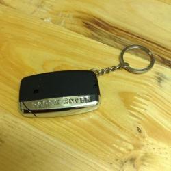Bật lửa móc khóa xe logo Range rover - Mã SP: BL09745