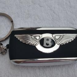 Bật lửa móc treo chìa khóa logo Bentley độc đáo - Mã SP: BL09656