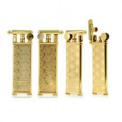 Bật lửa Mr. Smoke chính hãng Nhật Bản cấu tạo từ đồng nguyên chất Bihumanbu JP011 - Mã SP: BL00580