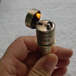 Bật lửa quân sự Rồng 902 ver 2 - Mã SP: BL01159