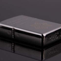 Bật lửa sạc điện không dùng ga kiểu dáng zippo mẫu 11 MS66 033 - Mã SP: BL00167