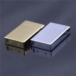 Bật lửa sạc điện USB HB-801 Hengbang phóng tiên lửa điện trơn bóng sang trọng - Mã SP: BL02139