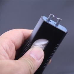 Bật lửa sạc điện USB phóng tia lửa điện - Mã SP: BL02137