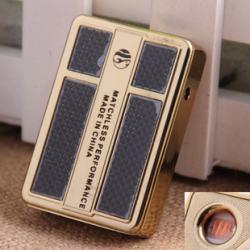 Bật lửa sạc điện USB SY-605 - Mã SP: BL09821