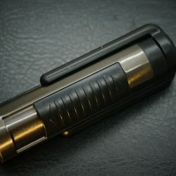 Bật Lửa sạc USB thế hệ mới Có đèn pin đi kèm MS66 010 ( không tem) - Mã SP: BL00535