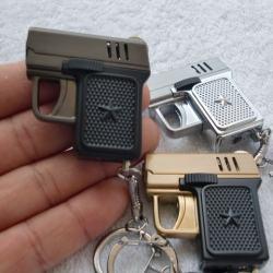Bật lửa súng AM248 Siêu Mini - MS 55 018 - Mã SP: BL00594