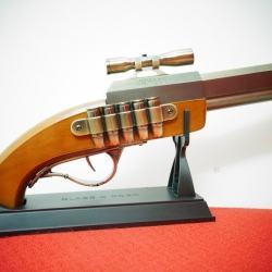 bật lửa súng cổ DH-AN113 - MS 55 009 - Mã SP: BL00599