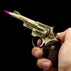 Bật lửa súng côn mini HL-114 - Mã SP: BL09862