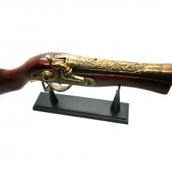 Bật lửa súng hoa cải hình Loa Kèn - MS 55 047 - Mã SP: BL00610