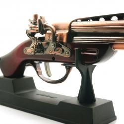 Bật lửa súng lục 1801 - MS 55 042 - Mã SP: BL00608