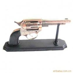 Bật lửa súng lục cổ 1868 - MS 55 004 - Mã SP: BL00604