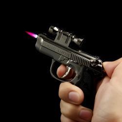 Bật lửa súng lục có đèn laze GZ - G2000 - Mã SP: BL09877