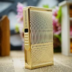 Bật lửa tia lửa điện siêu công nghệ thế hệ mới Honest - Mã SP: BL01929