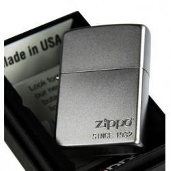 Bật lửa Zippo chính hãng kiểu dáng cổ điển 205ZL - Mã SP: BL09015