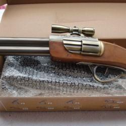 bật lửa súng cổ DH-AN112 - MS 55 007 - Mã SP: BL00601
